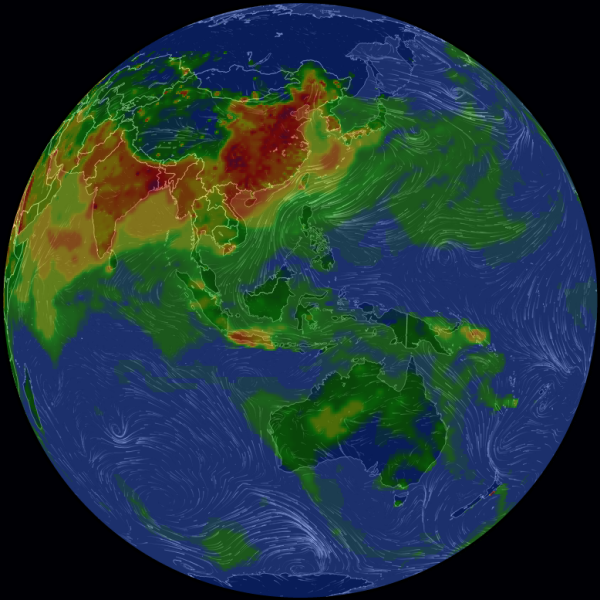 Airvisual earth 3d real time air pollution map gumiabroncs Image collections
